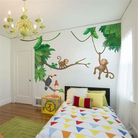 stickers chambre enfants 295 best images about mural designs on