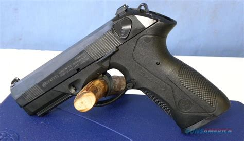 Beretta Px4 Silincer Mainan Limited beretta px4 40 s w for sale