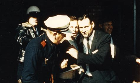 Harvey Oswald Criminal Record Oswald Kennedy And The Assassination American Experience Official Site Pbs