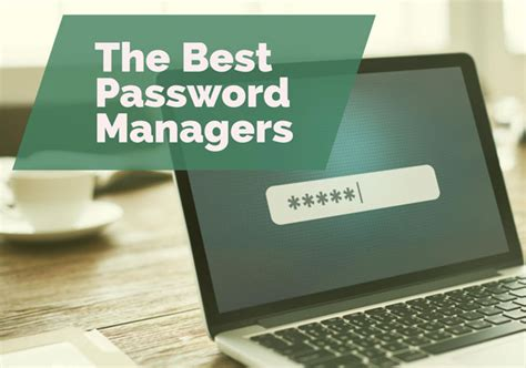best password manager the best password managers techlicious