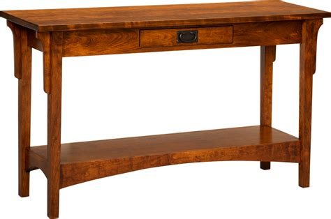 arts and crafts sofa table arts and crafts sofa table sofa tables