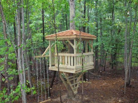 backyard treehouse backyard playground custom wooden swing sets playsets