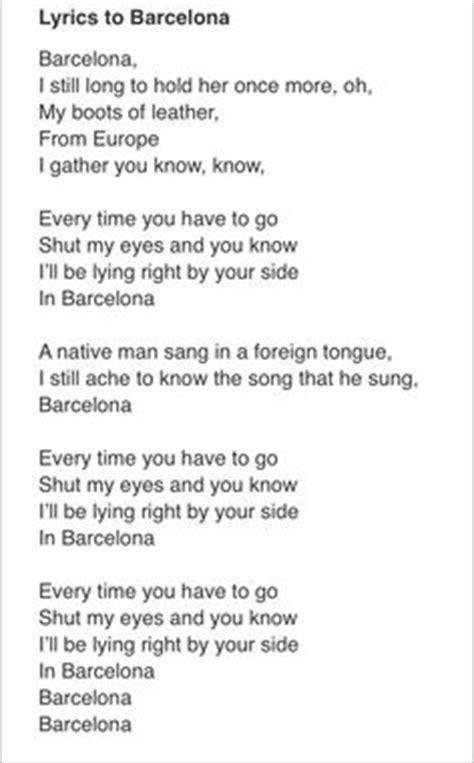 barcelona george ezra chords george ezra and the lyrics to his hit single budapest