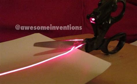 Laser Light Sepeda By Mr Pan shareinventions glow in the pebbles