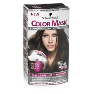 schwarzkopf hair color schwarzkopf color mask golden brown 550