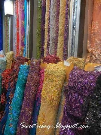 mencari kain di bandung pasar baru bandung 2014 kain lace murah pasar baru