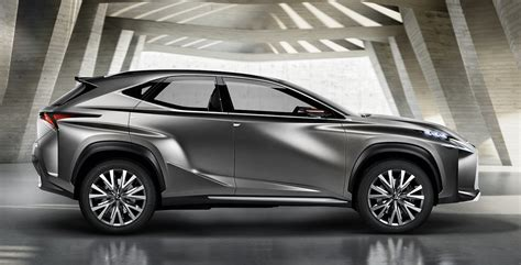 suv lexus lexus looking smaller than nx suv photos 1 of 3