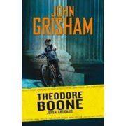 Theodore Boone Box Set theodore boone box set walmart