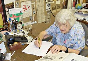 image gallery working seniors