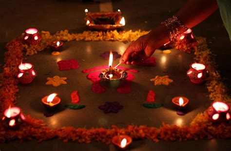 diya decoration for diwali at home happy diwali images greetings 2018 hd deepavali wallpaper