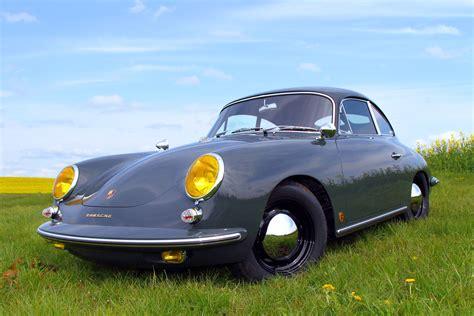 Porsche C Oldtimer by Porsche 356 C 1964 Oldtimer Kaufen Zwischengas