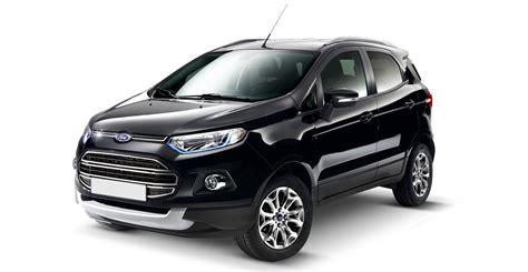 al volante di una ford listino ford ecosport prezzo scheda tecnica consumi