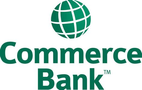 nearest commerce bank earnings rise at commerce bank business stltoday