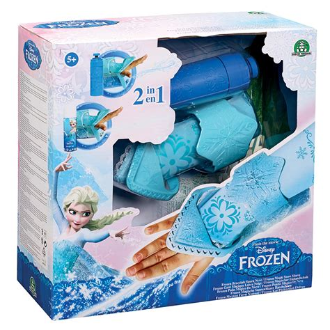 Set Gamis Frozen Elsa No 5 5 6thn disney frozen elsas magic snow sleeve 163 30 00 hamleys