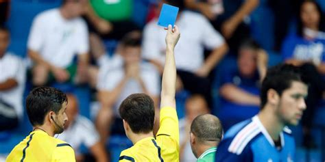 rules test  brazil blue card passive play