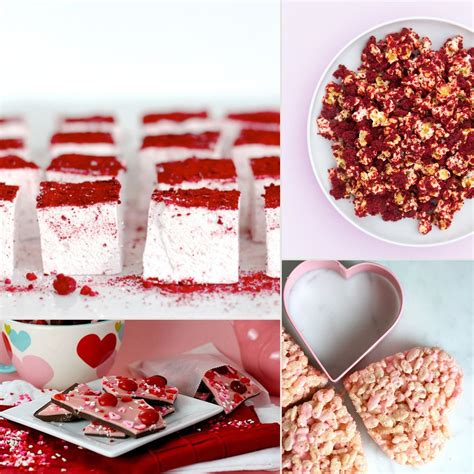 valentines treats and easy s day treats popsugar