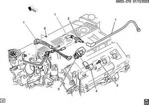 cadillac sedan 4 6 engine diagram get free image about wiring diagram