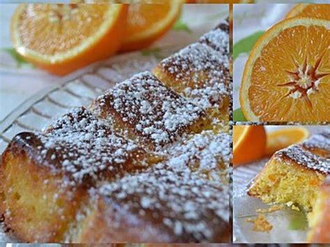cuisine sans farine les meilleures recettes de g 226 teau 224 l orange et cuisine