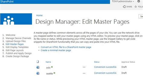 editing page layout in sharepoint 2013 sharepoint 2013 preview tony phillips