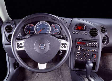 2004 Pontiac Grand Prix Interior 2004 Pontiac Grand Prix Gtp Interior