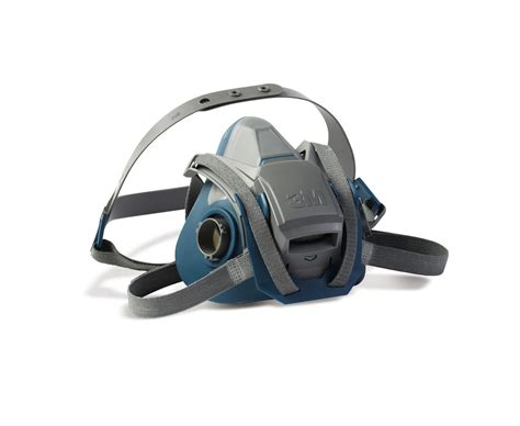 comfortable respirator 3m rugged comfort reusable respirator