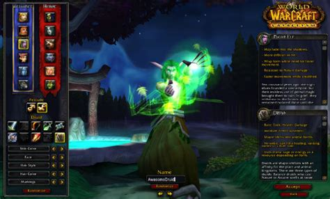 Vanity Items Wow by Vanity Items Guide Disguises And Character Effects Wow
