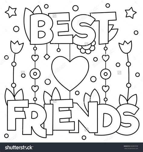 best friend coloring pages best friends quotes coloring pages style and ideas