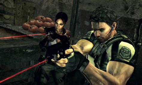 7 Tips On Resident Evil 5 by S Kill Gt Manage