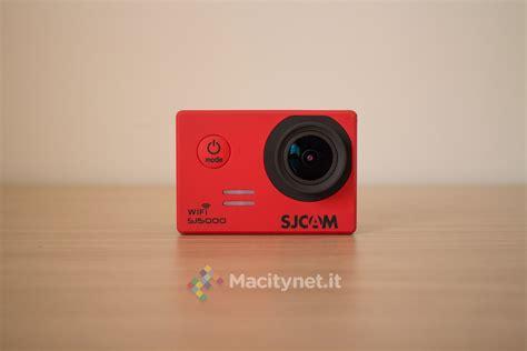 Sjcam 5000 Di Bali recensione sjcam sj5000 l per tutti