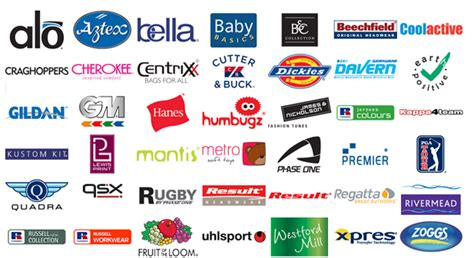 logo sportswear uk sport clothes brands logos www pixshark images