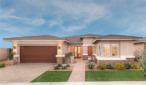 Single Family House by Single Family Homes In Queen Creek