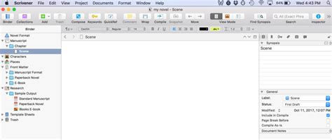 best writing software best book writing software of 2018 plus free and special