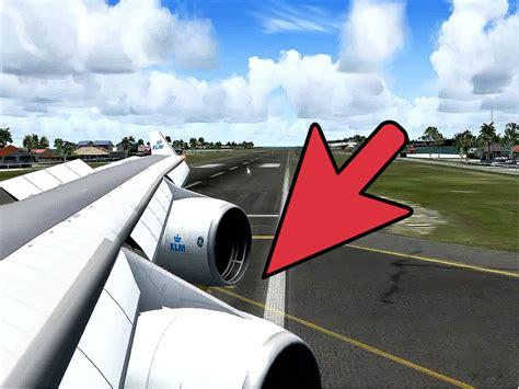 Kaset Microsoft Flight Simulator how to land in microsoft flight simulator automatically 14 steps