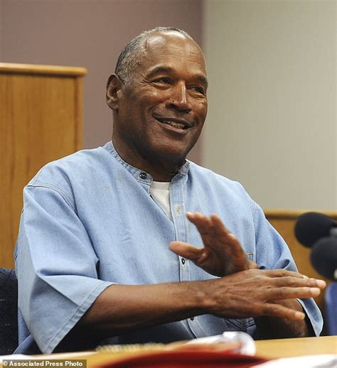 Oj Denies Book Confession 2 by Fox Invites Viewers Inside The Mind Of O J