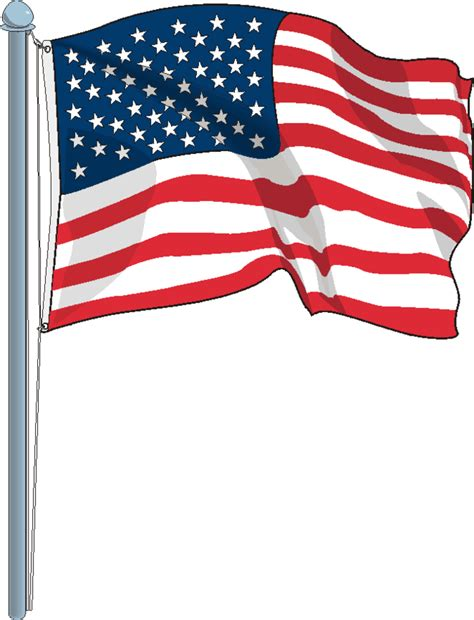 free printable us state flags usa flag cliparts co