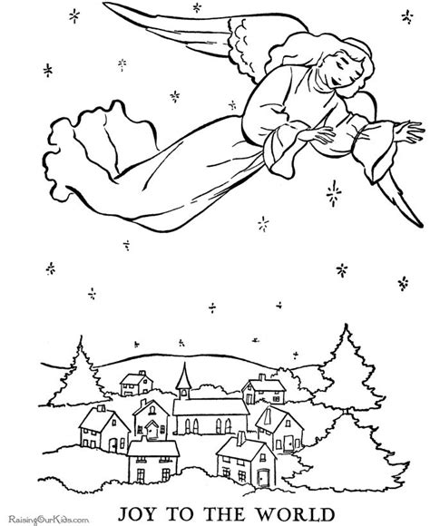 christmas colouring pages images  pinterest
