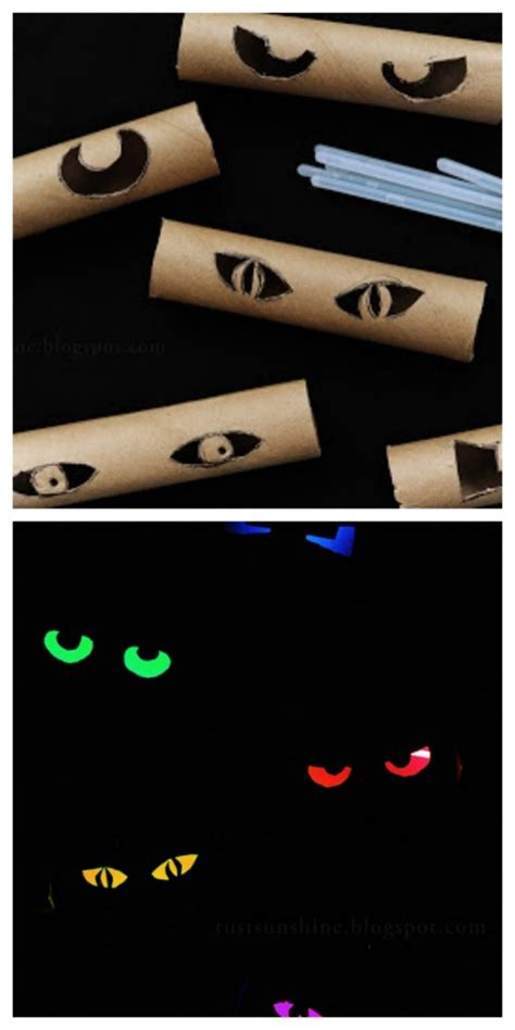 How To Make Sticks With Toilet Paper Rolls - diy room decorating ideas for du clarion