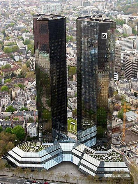 deutche bank de deutsche bank towers ho deutsche bank office