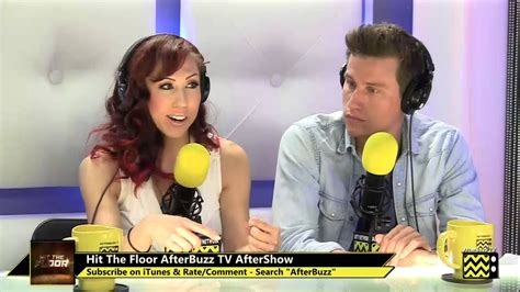 hit  floor  show season  episode  game  afterbuzz tv youtube