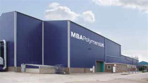 Mba Polymers Inc Usa by History Mba Polymers