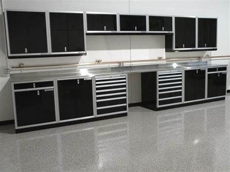 Garage Cabinets Moduline Moduline Customers Contemporary Garage Boston By