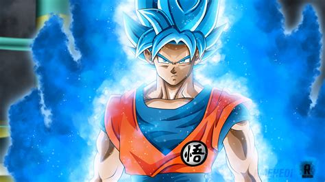 anime dragon ball super wallpaper goku dragon ball super anime 7373