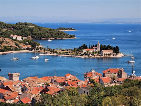 Mediterranean Style Homes Pictures - europe travel step back in time with a visit to vis croatia toronto star