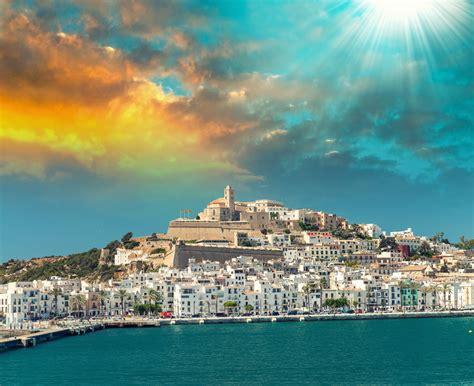 ibizas luxury revolution   island transformed