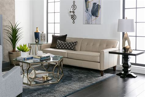 keenum taupe sofa with reversible chaise taupe sofa keenum taupe sofa with reversible chaise lots