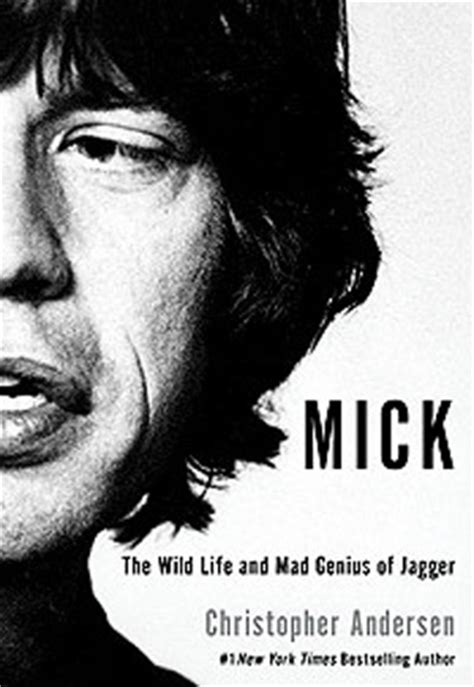 mick jagger books mick jagger s affair with carla bruni detailed in new book