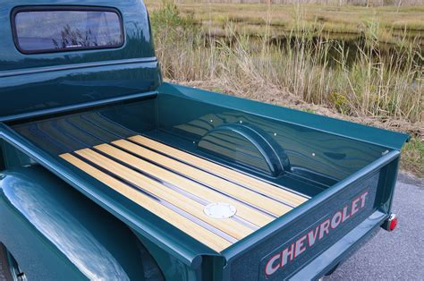 Chevy Bed by Beautiful 1954 Chevy Truck Bed Carreviewsandreleasedate Co