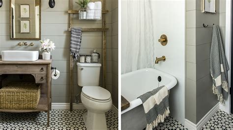 Attrayant Salle De Bain Style Shabby #3: 08383754-photo-salle-de-bain-neo-campagne-rustique-vert-celadon.jpg
