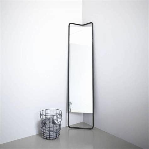 kaschkasch floor mirror by kaschkasch cologne black frame for sale at 1stdibs