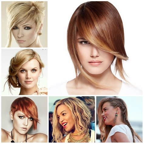 Hairstyles 2017 Trends Asymmetric by 10 Asymmetrical Hairstyles For 2016 2017